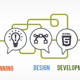 فرآیند طراحی سایت چیست؟
