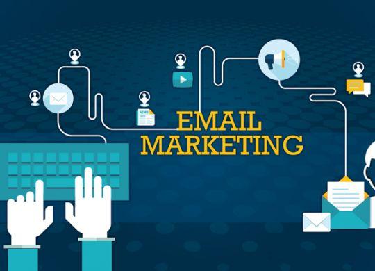 ایده برای ایمیل مارکتینگ